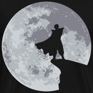 Moon T-Shirts - Men's Premium T-Shirt