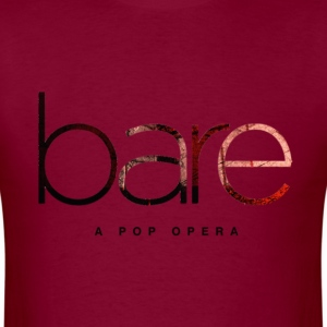 Bare: A Pop Opera T-Shirts - Men's T-Shirt