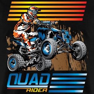 Freestyle Quad Rider