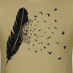 Birds of a Feather T-Shirts