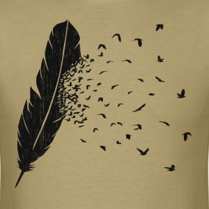Birds of a Feather T-Shirts - Men's T-Shirt