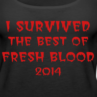 Design ~ I Survived Tank