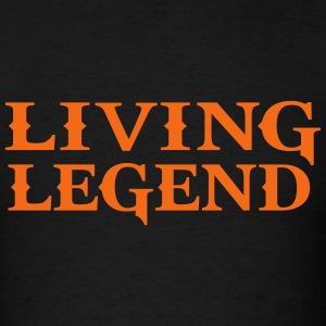 living legend T-Shirts - Men's T-Shirt
