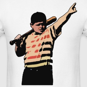 Sandlot Hambino T-Shirts - Men's T-Shirt