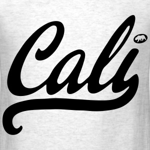 Cali T-Shirts - Men's T-Shirt