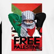 Design ~ FREE PALESTINE