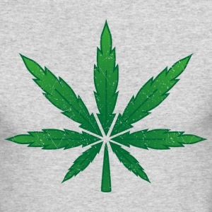 cannabis Long Sleeve Shirts - Men's Long Sleeve T-Shirt by Next Level