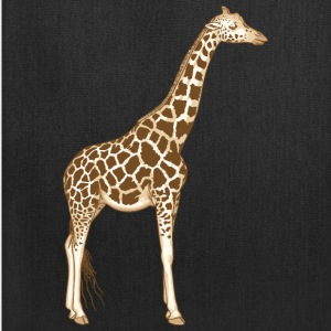 giraffe Bags & backpacks - Tote Bag