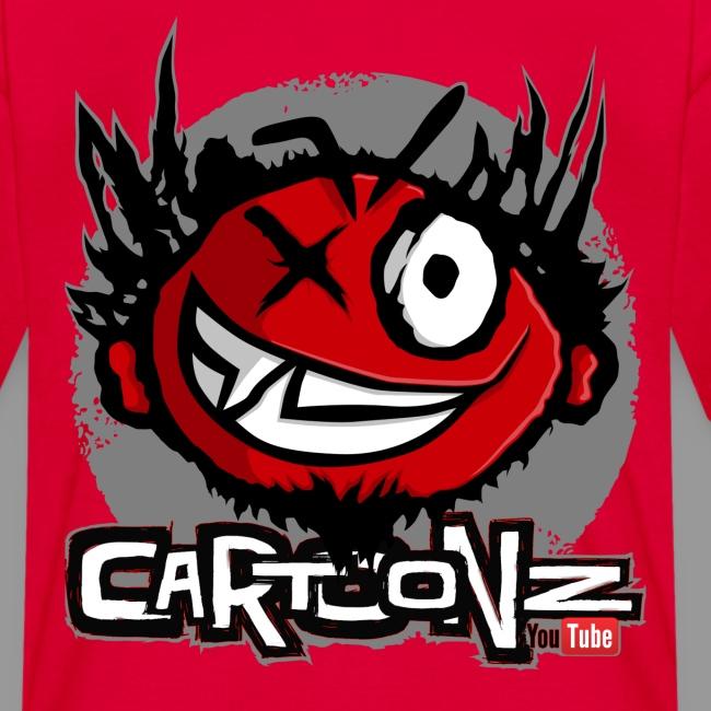 "Kid's ""CaRtOoNz"" Logo Shirt"