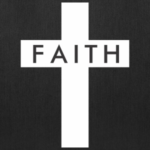 Faith - Tote Bag