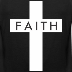 Faith - Men's Premium Tank