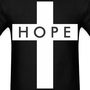 Hope - Men's T-Shirt