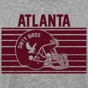 Dirty Birds T-Shirts - Men's Premium T-Shirt