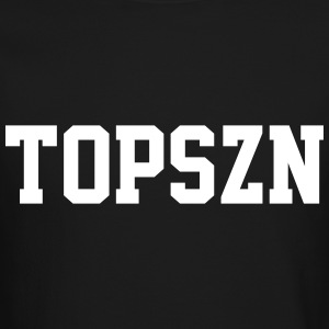 TOPSZN Shirt Long Sleeve Shirts - Crewneck Sweatshirt
