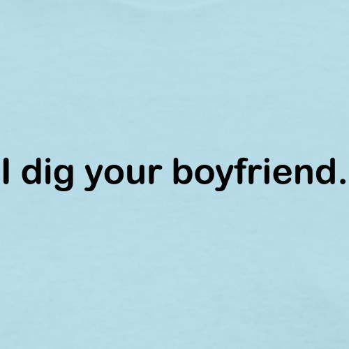 dig boyfriend outlines
