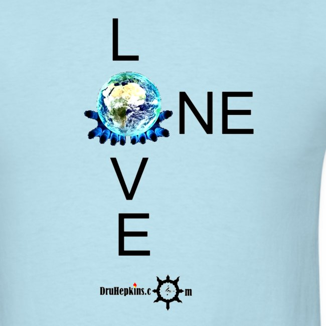 One Love Male