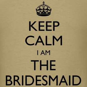Bridesmaid - Men's T-Shirt