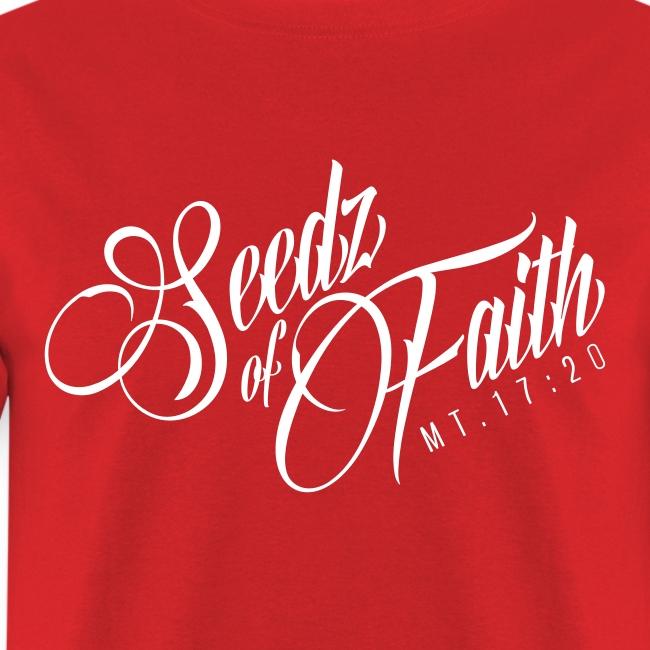 Seedz of Faith - Mens