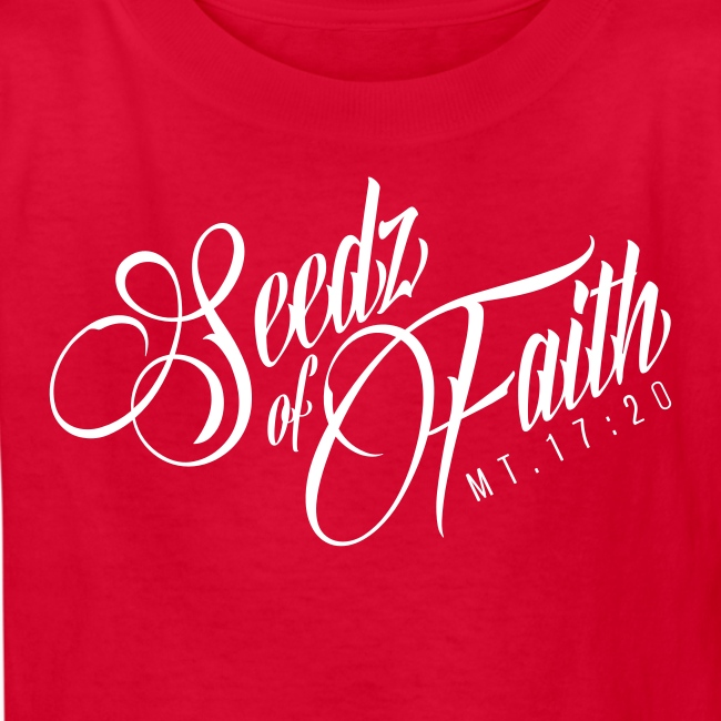 Seedz of Faith - Kids