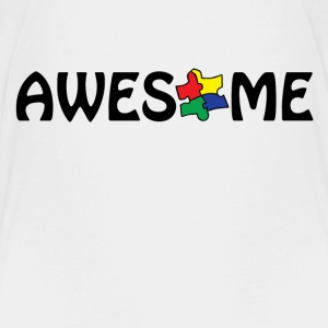 NoLF - AWESOME Kids' Shirts - Kids' Premium T-Shirt