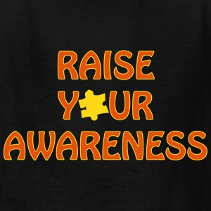NoLF - AWARENESS Kids' Shirts - Kids' T-Shirt