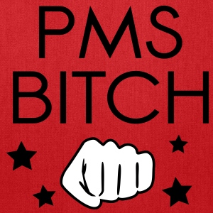 PMS Bitch Bags & backpacks - Tote Bag