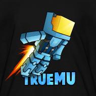 Design ~ Kid's T-Shirt: Jetpack TrueMU 2