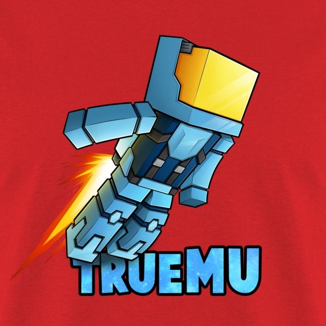 Men's T-Shirt: Jetpack TrueMU 2