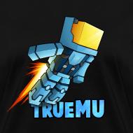 Design ~ Woman's T-Shirt: Jetpack TrueMU 2