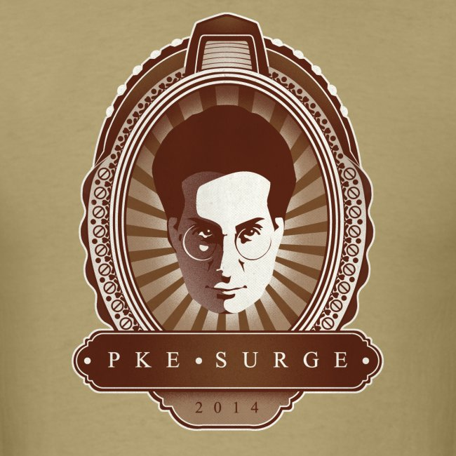 PKE Surge 2014 - Red