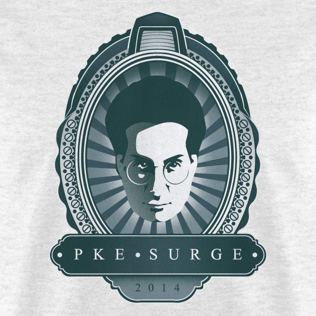 PKE Surge 2014 - Blue