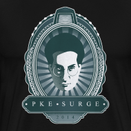 Design ~ Men's PKE Surge 2014 - Blue 3XL