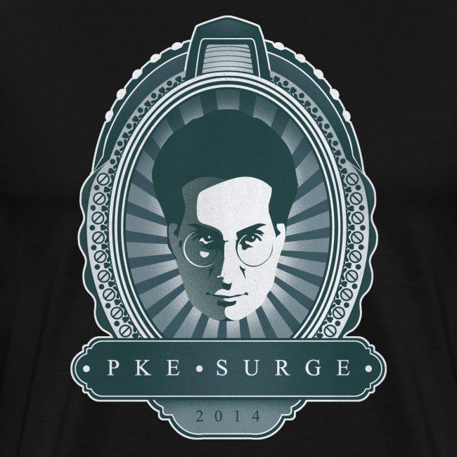 Men's PKE Surge 2014 - Blue 3XL