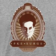 Design ~ Men's PKE Surge 2014 - Red 3XL