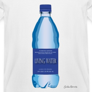 Living Water - Men's Tall T-Shirt