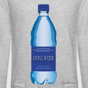 Living Water - Crewneck Sweatshirt