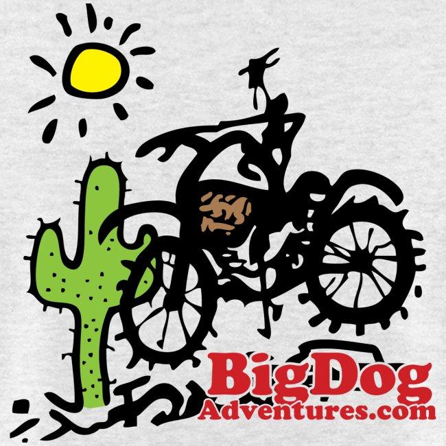 Big Dog Adventures