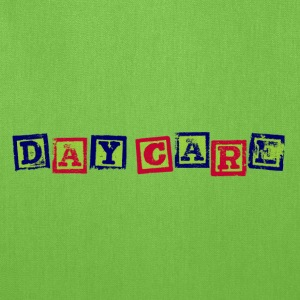 Daycare Bags & backpacks - Tote Bag