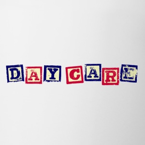 Daycare Bottles & Mugs - Coffee/Tea Mug