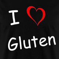 Design ~ I Heart Gluten