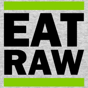 Eat Raw Long Sleeve Shirts - Crewneck Sweatshirt