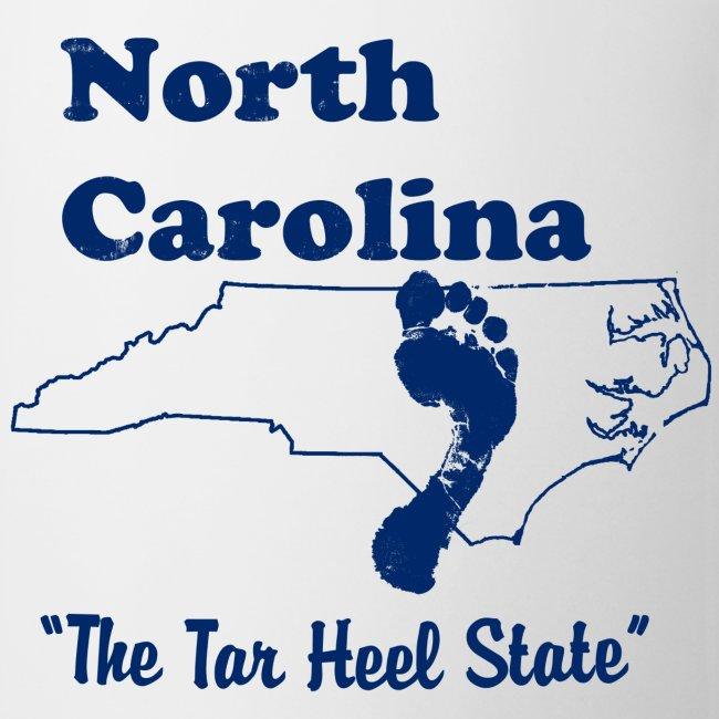 The Way I Roll Mammoth Dens T Shirts North Carolina