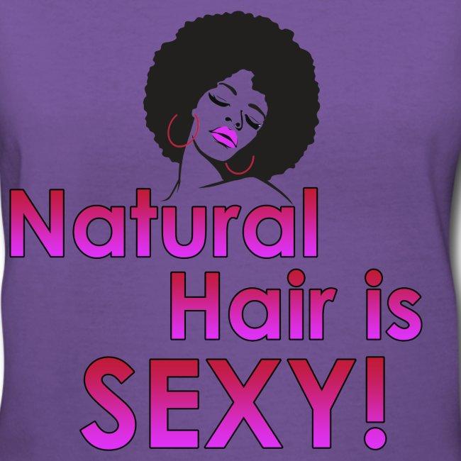 natural sexy