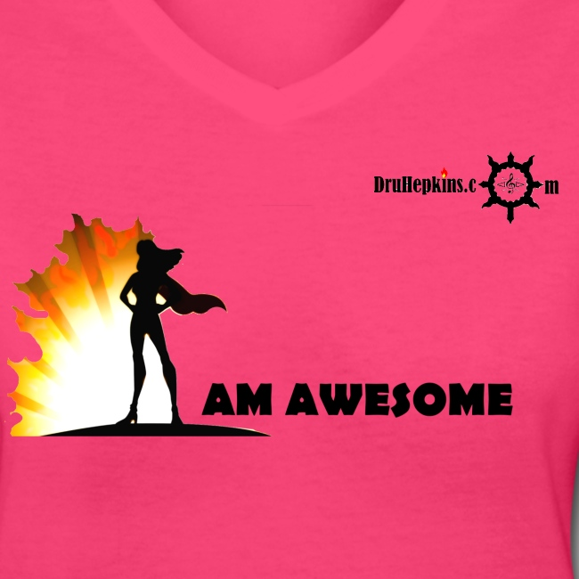 I AM AWESOME FM
