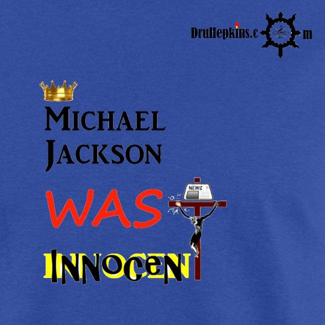 Innocent M