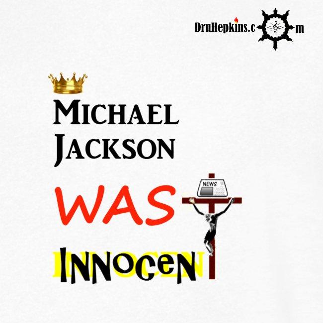Innocent M V