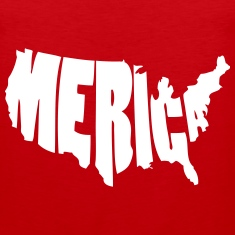 Merica United States USA Men