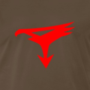 G-Force Gatchaman - Men's Premium T-Shirt