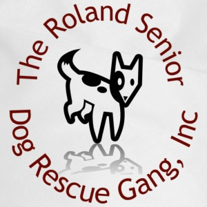 The Roland Senior Dog Rescue Dog Bandana - Dog Bandana