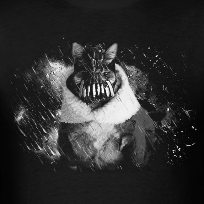 BaneCat T Shirt